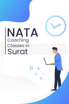 nata coaching surat