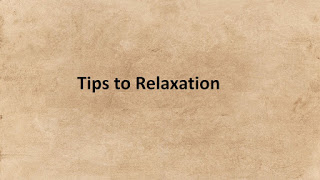 7 Tips For Remaining Calm and Relaxed