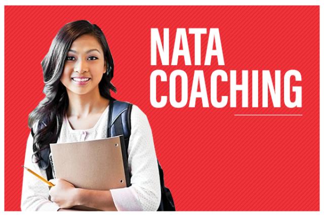 nata coaching in delhi
