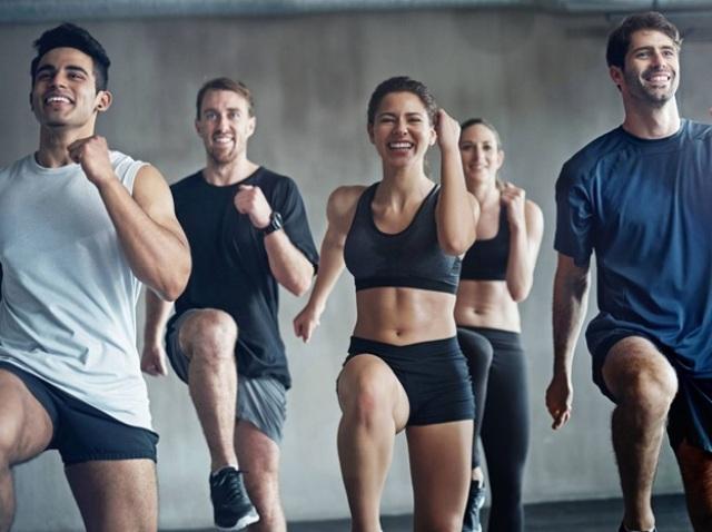 Fitness Aspirations