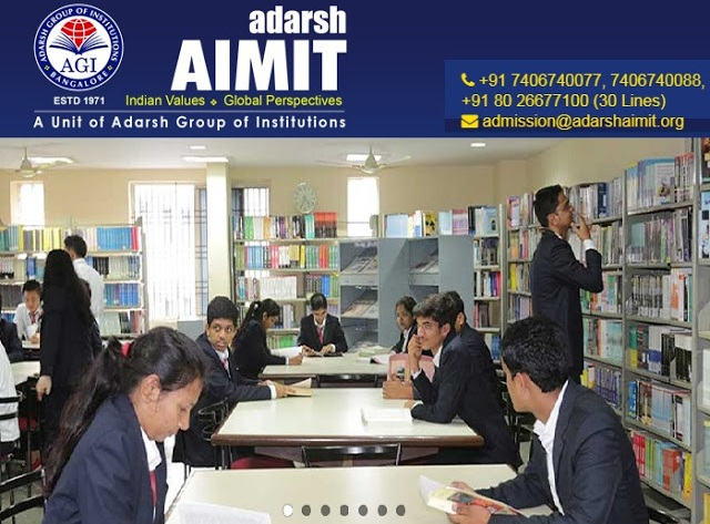 MBA admissions in Bangalore