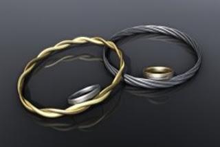 Home Wear Gold Jewellery