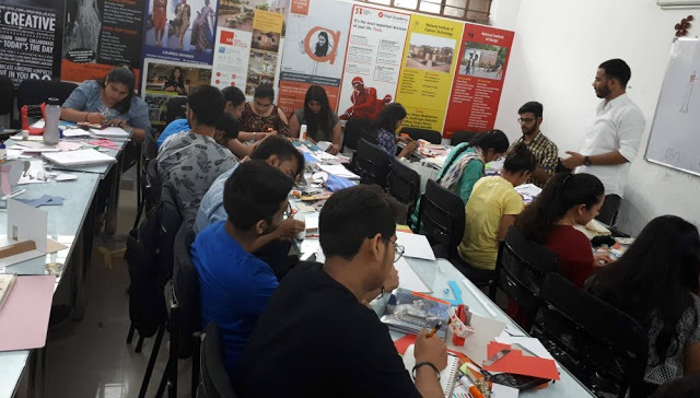 Coaching Classes for NATA in Pune