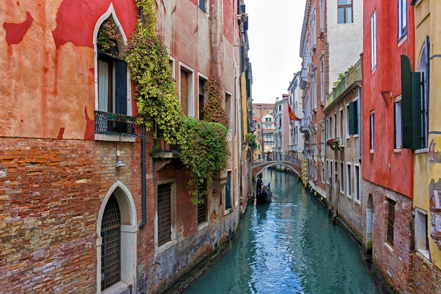 most romantic and beautiful cities