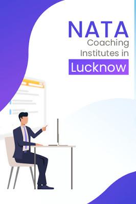 nata coaching institutes in lucknow