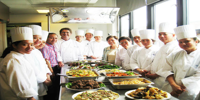 chef training colleges in Pune
