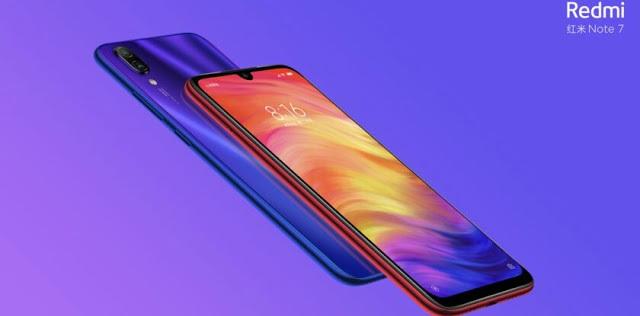 48 mp xiaomi launched redmi note 7 smartphone