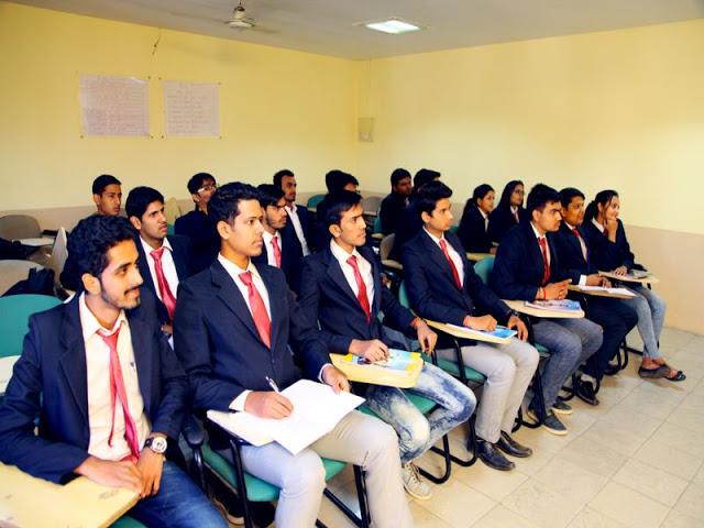 bba college in bangalore