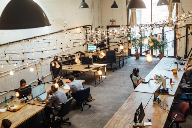 What's Mine Is Yours: 6 Reasons to Consider a Coworking Office