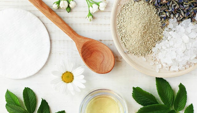 Organic Skincare for Beauty and Safety