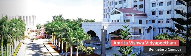 private engineering colleges in Bangalore
