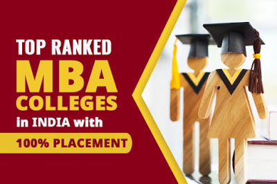 mba colleges in india with placement