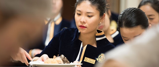 top hospitality management schools in india