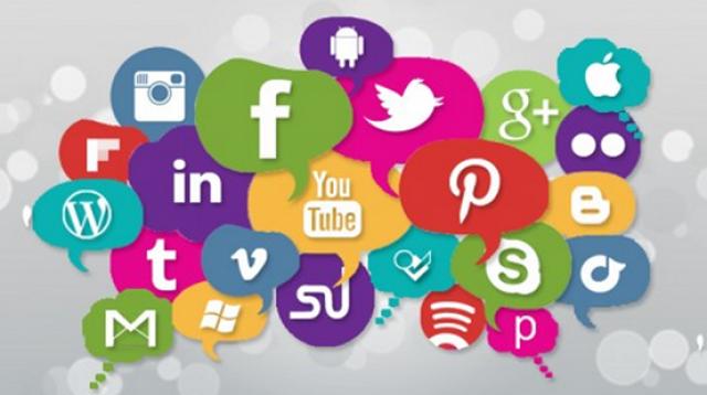 Web based social networking